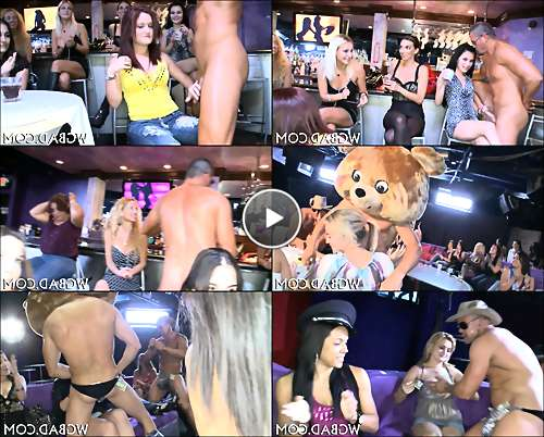 hot women strippers video